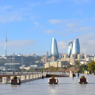 Destination Guide - Azerbaijan