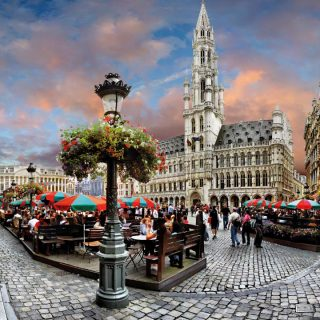 Destination Guide - Belgium