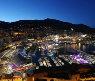 Destination Guide - Monaco