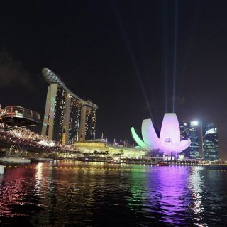 Destination Guide - Singapore