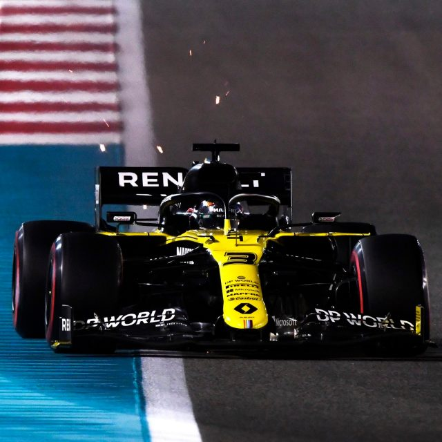 Vasseur: Renault Planning Ahead With Driver Line-up