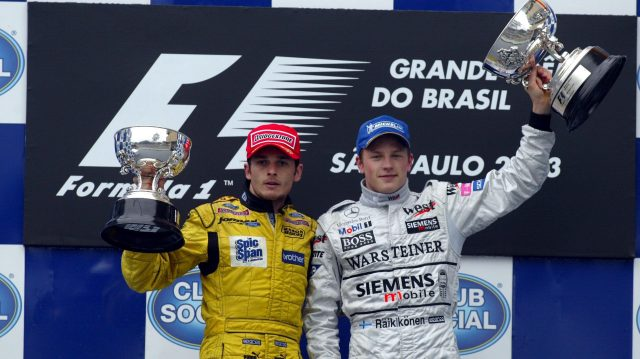 Where can I watch the Formula 1 Brazilian Grand Prix on TV?