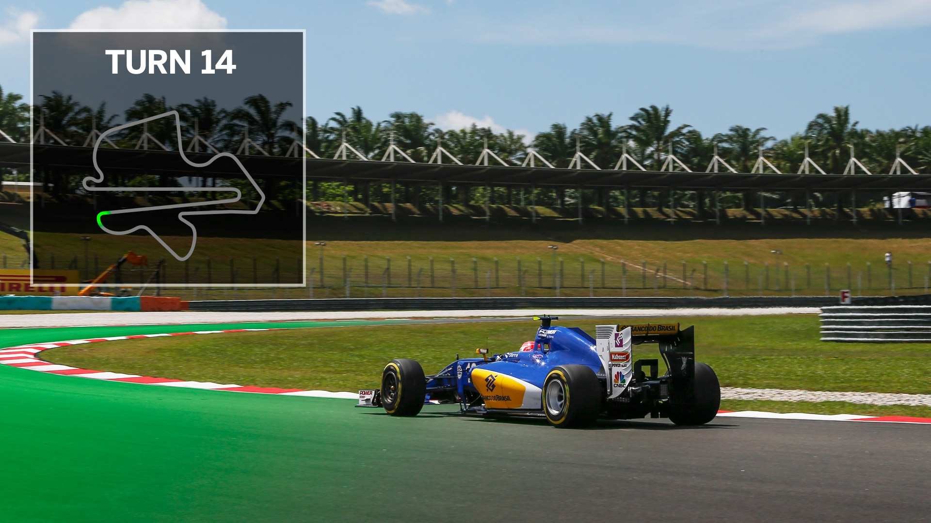 Why is the Malaysian Grand Prix getting CANCELLED? Last race explained