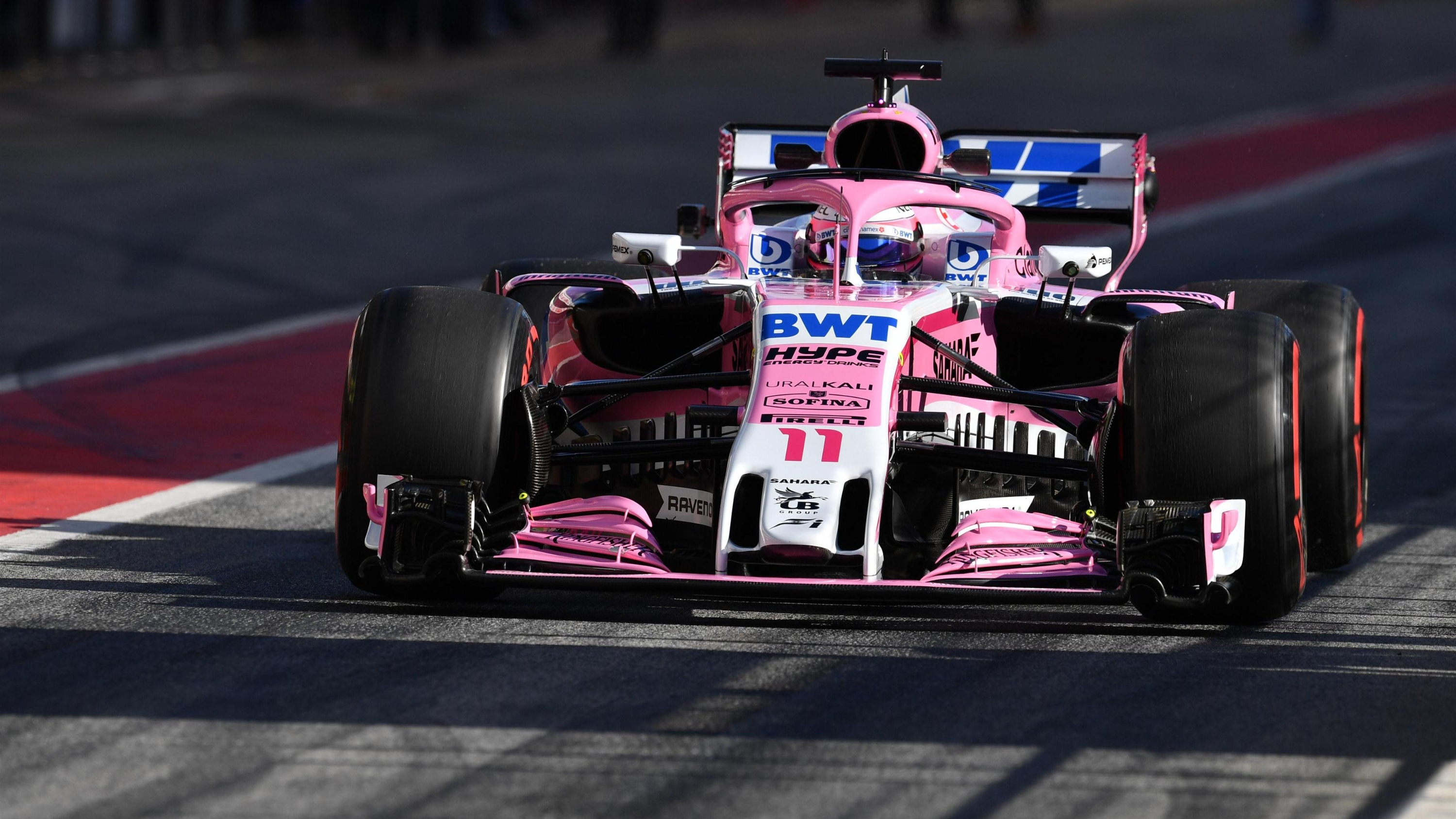 F1 Pre-Season Testing 2018: Tuesday Times and Analysis from Barcelona