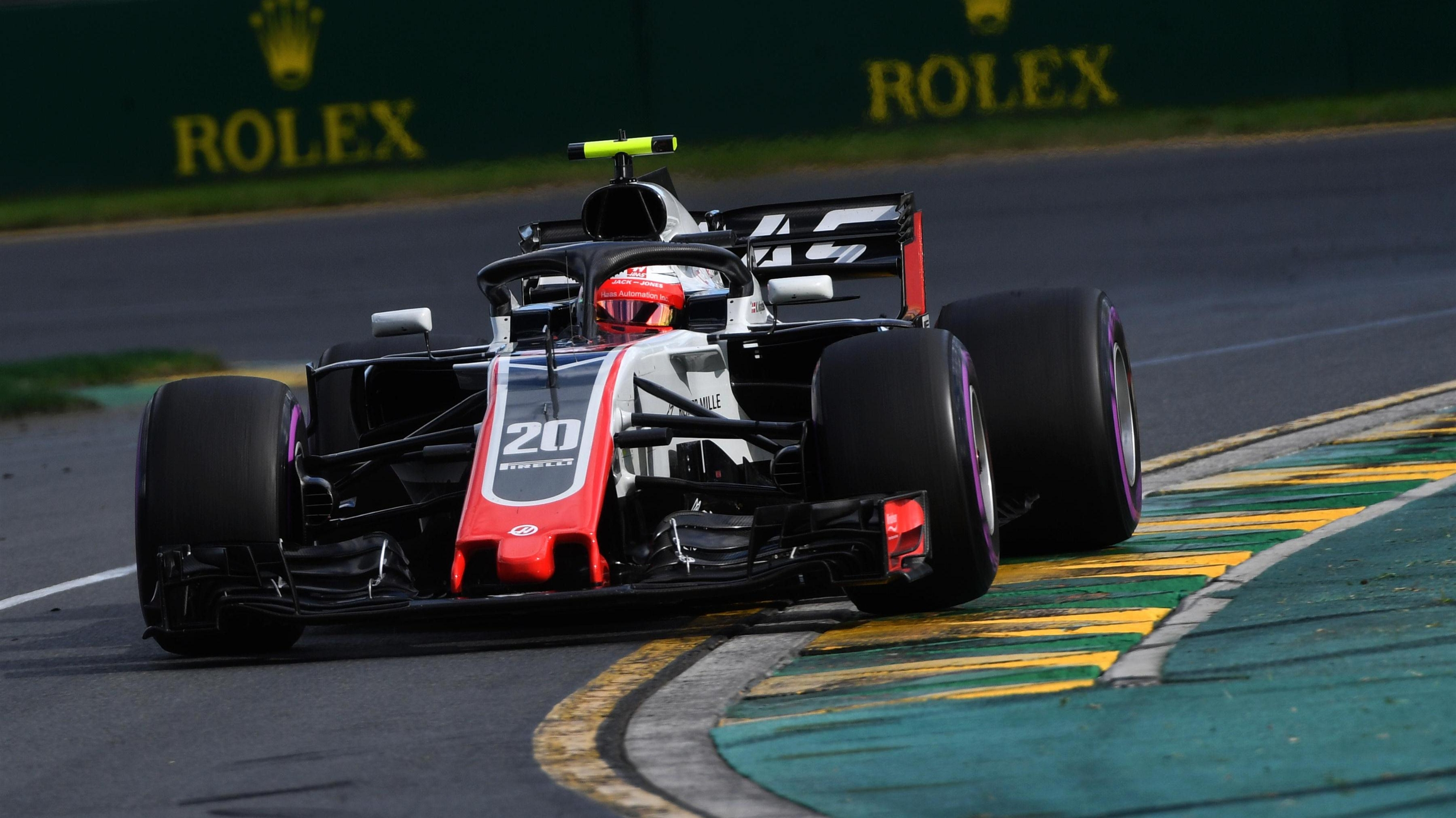 Haas F1 team hit back at rivals' criticism