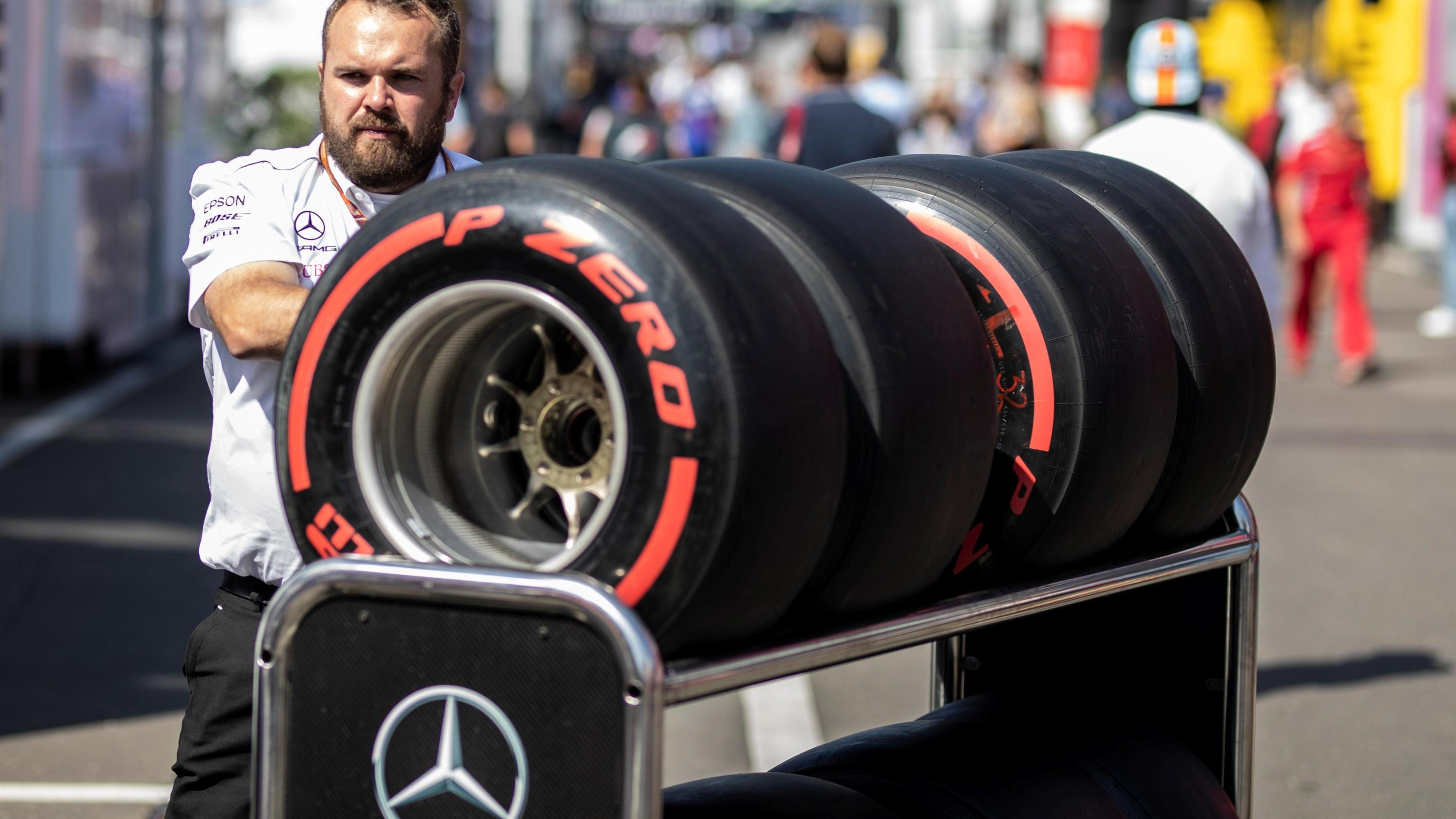 Mercedes F1 Boss Claims Ferrari Have The Fastest Car On The Grid